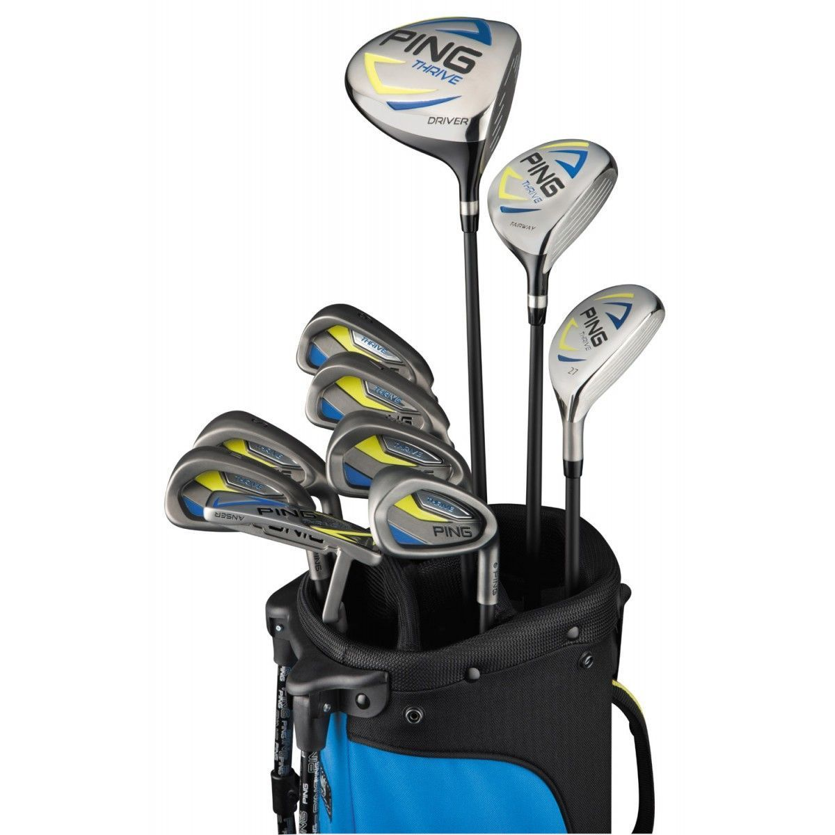 Ping Thrive Junior Golf Clubs