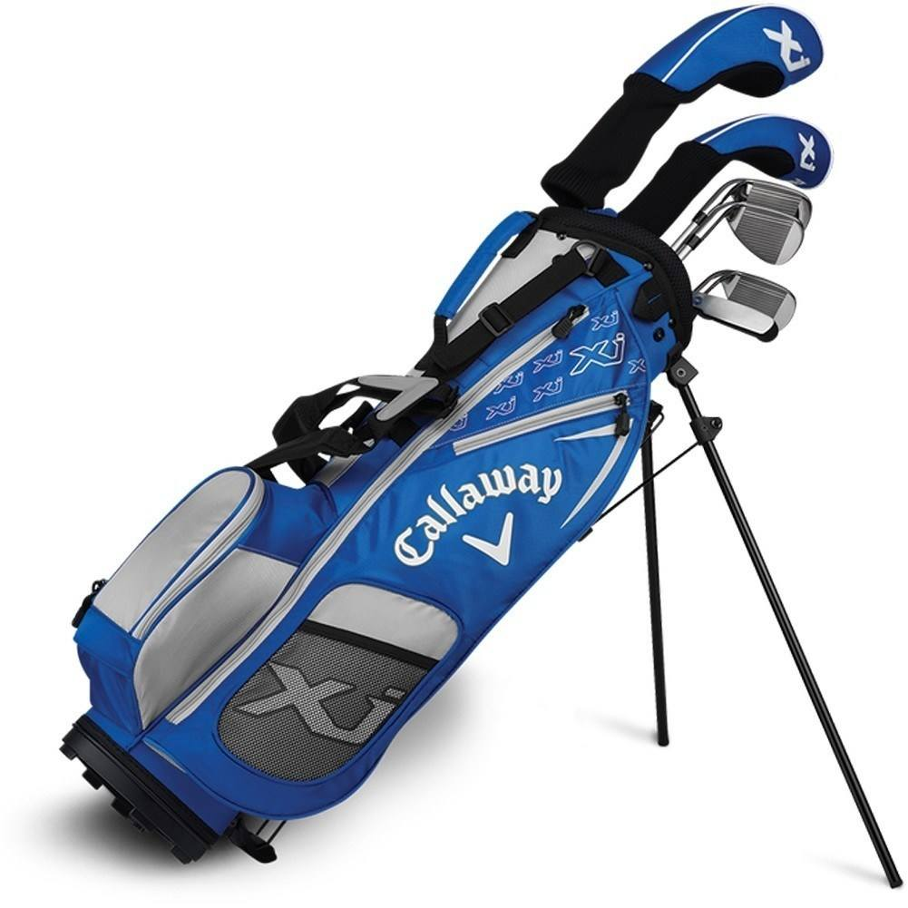 callaway kids golf clubs
