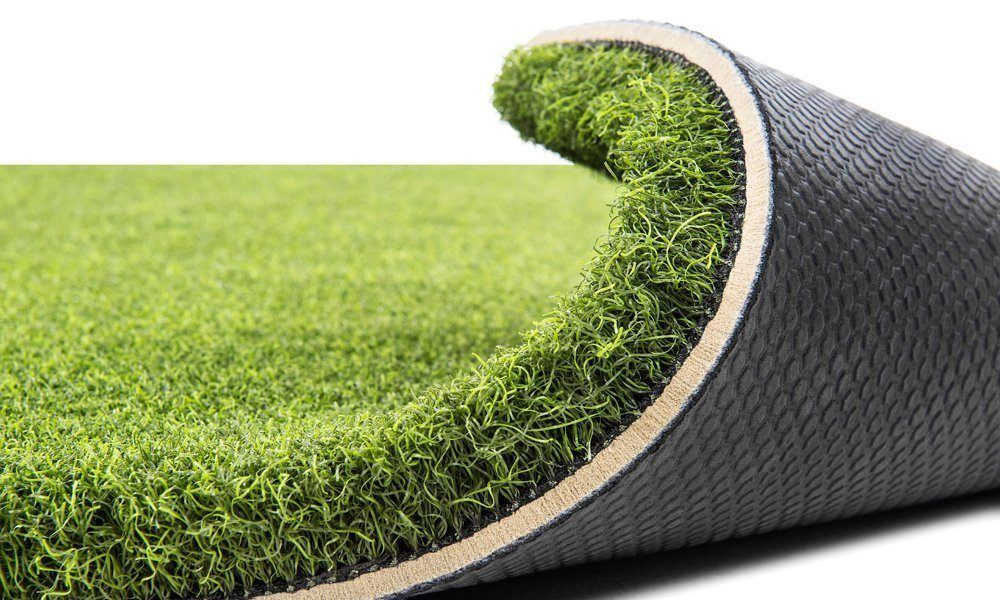 all turf golf mat