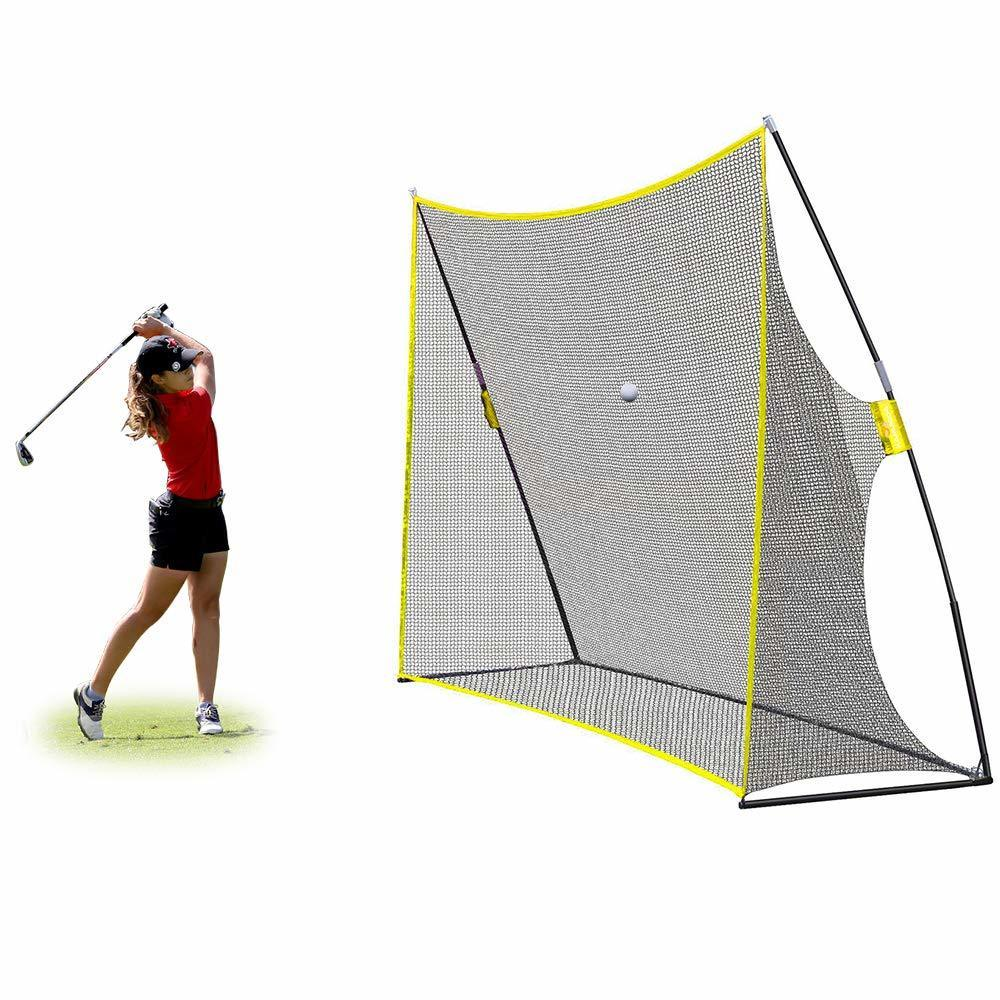 home golf practice net