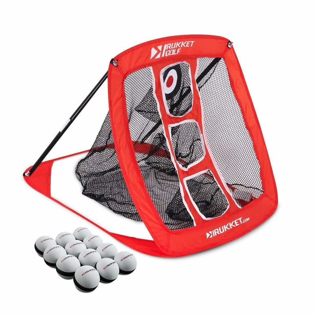 rukket chipping net