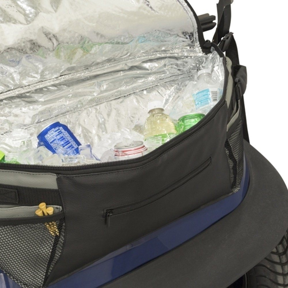 best golf cooler golf cart