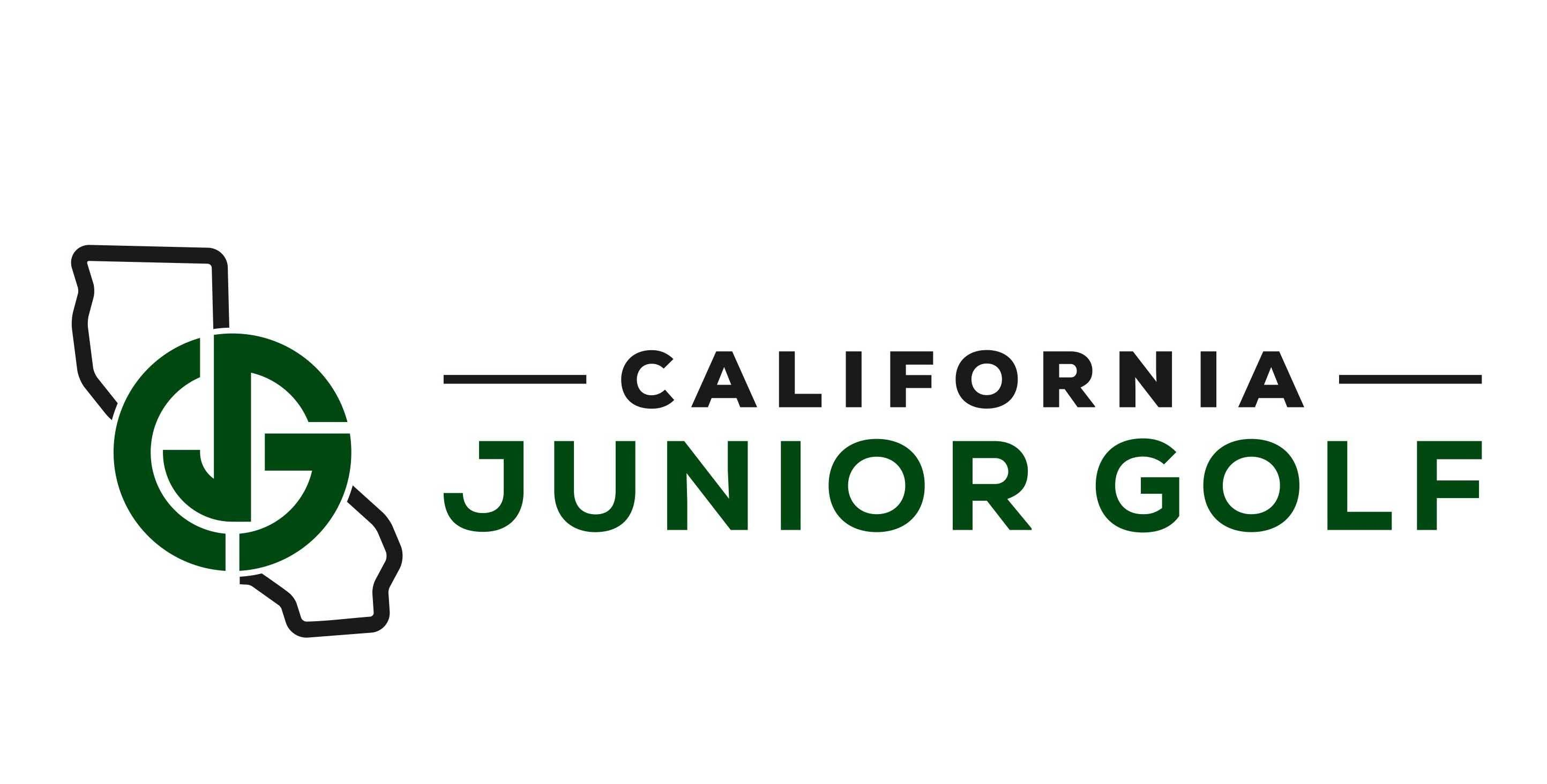 Junior golf tournaments