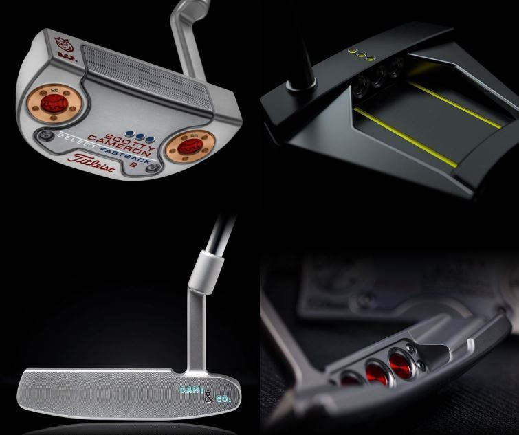 putters for juniors