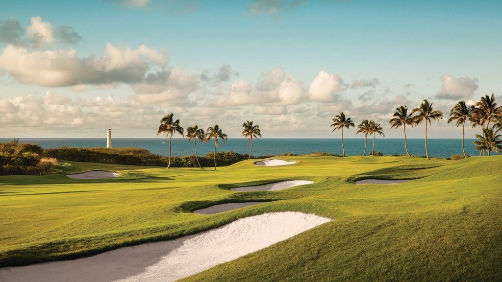 best family golf resorts hawaii