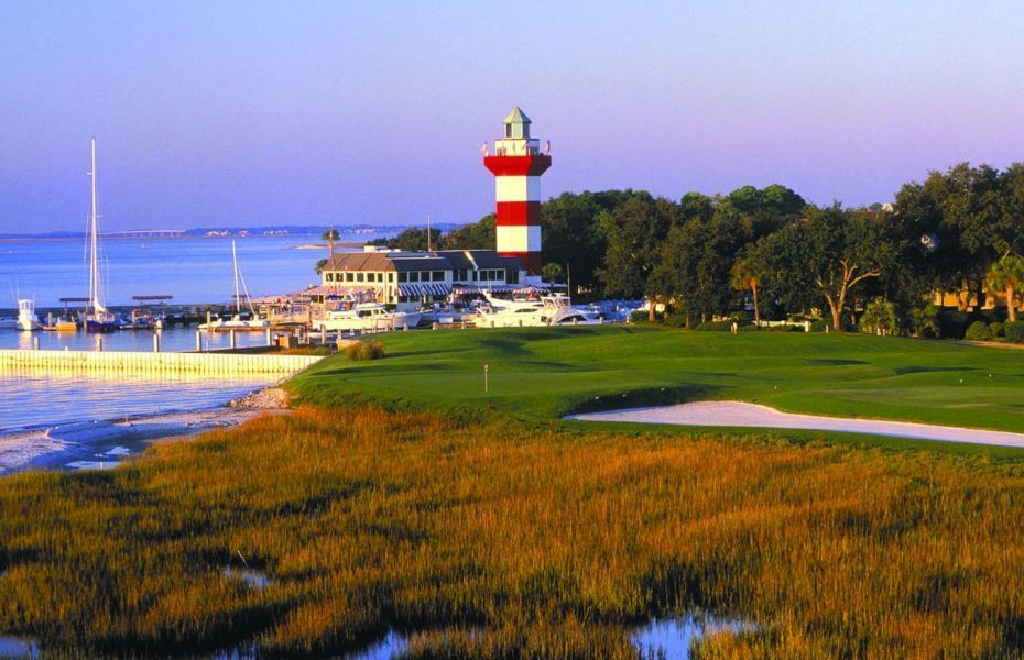 hilton head kids golf