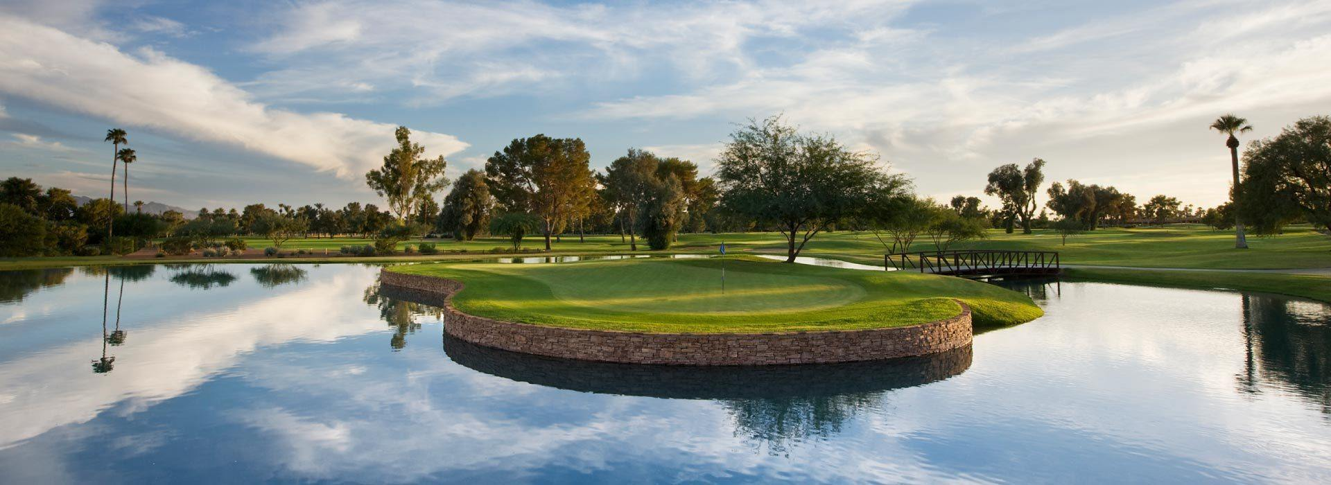 top family golf resorts