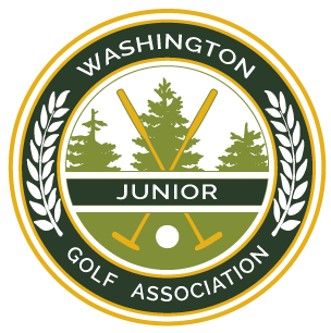 Washington junior golf