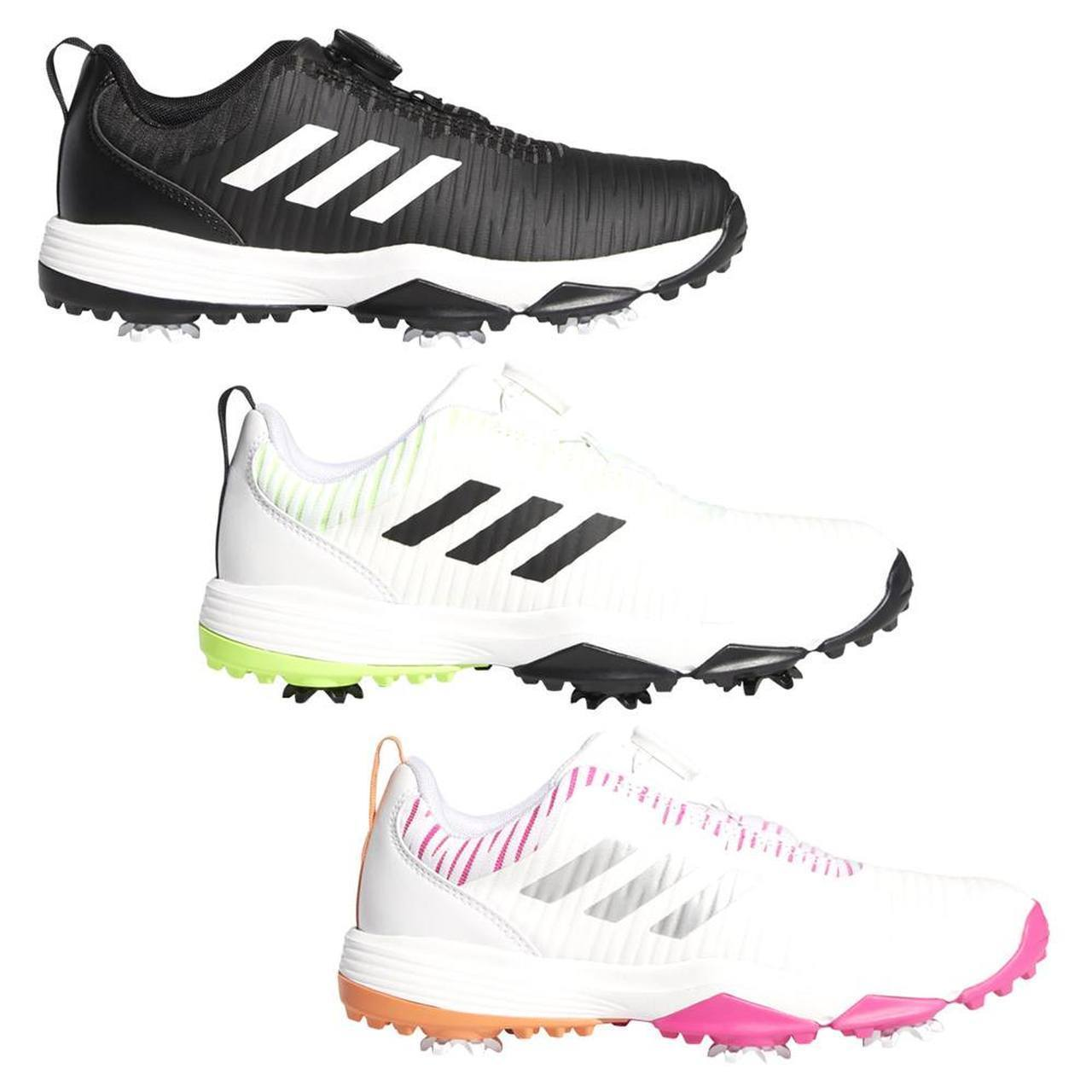 Adidas Junior Codechaos golf shoes 1