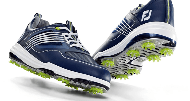 FJ Fury Mens golf shoes