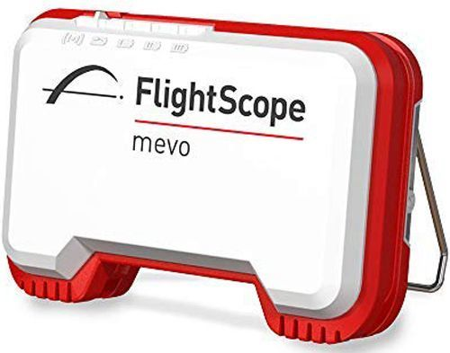 FlightScope Mevo - Portable Personal Launch Monitor