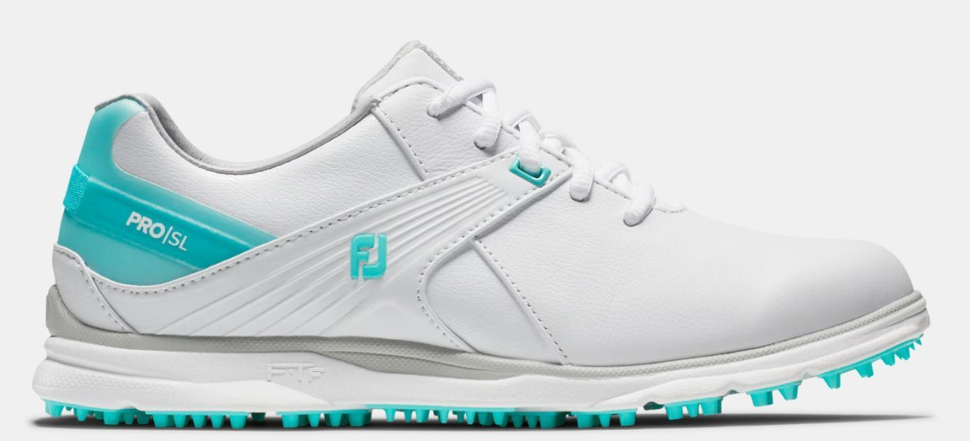 Footjoy Women's Pro SL Golf SHoes