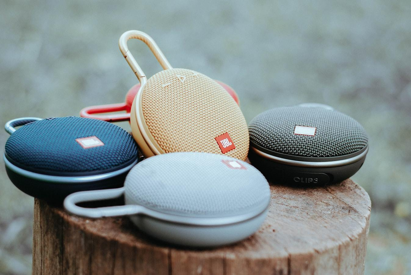 portable speakers for outdoor sports