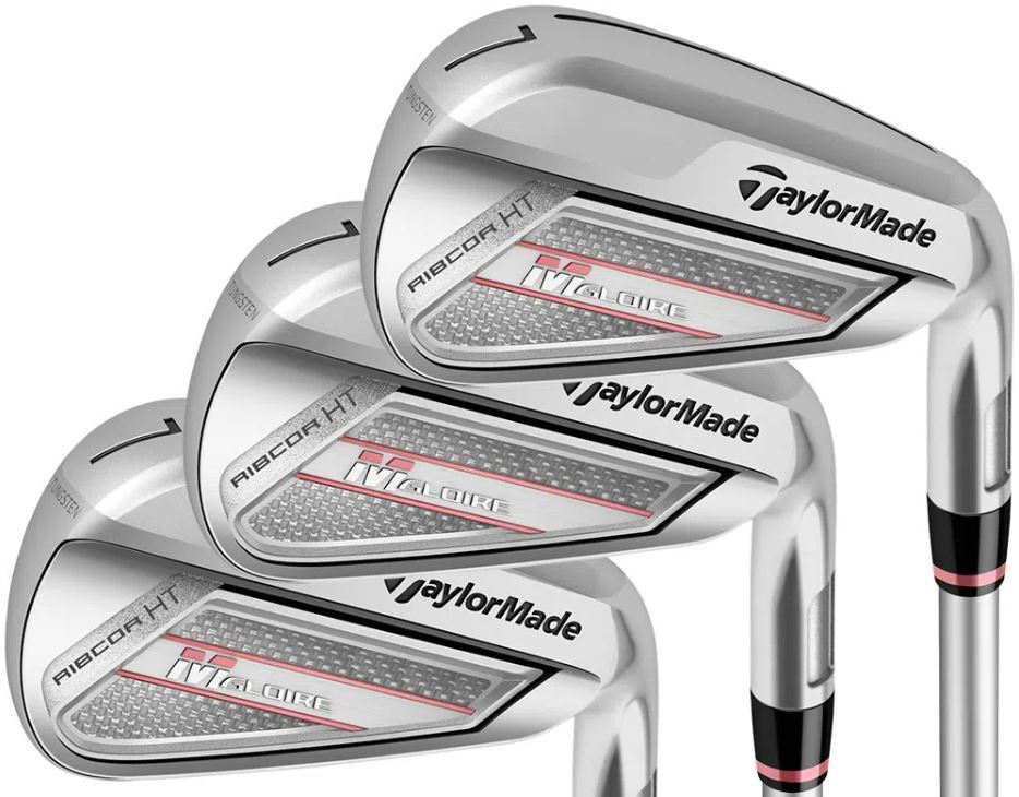 Taylormade Ladies Gloire Golf Clubs