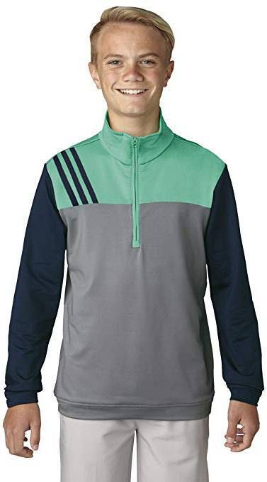 adidas Golf 3-Stripe Layering Jacket