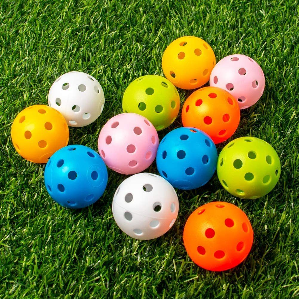 plastic golf balls for toddlers