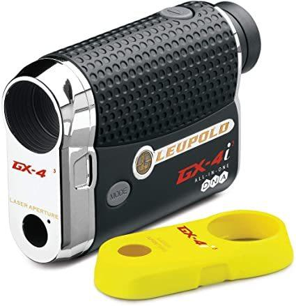 best rangefinder for junior golfer