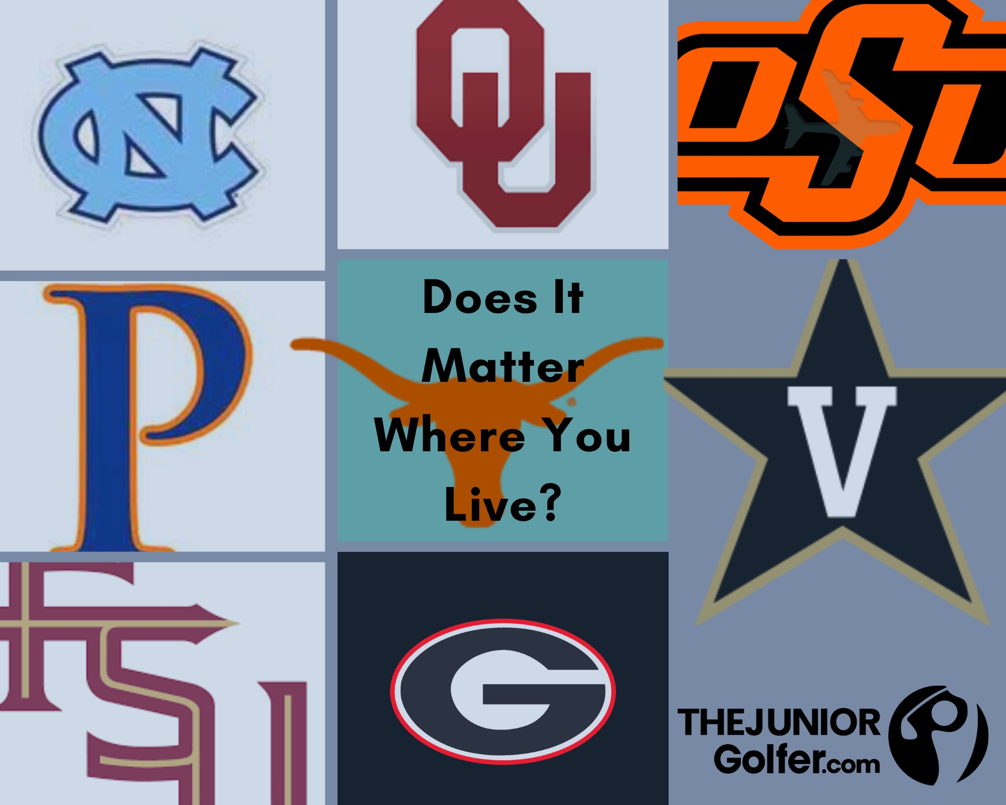 does it matter where you live